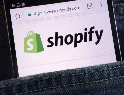 Comment créer une boutique en ligne avec Shopify? Les étapes à suivre