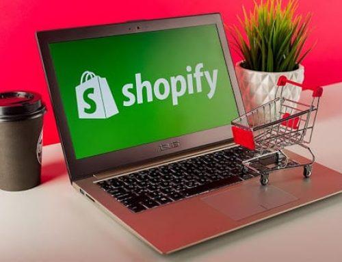 Les moyens de paiement sur Shopify
